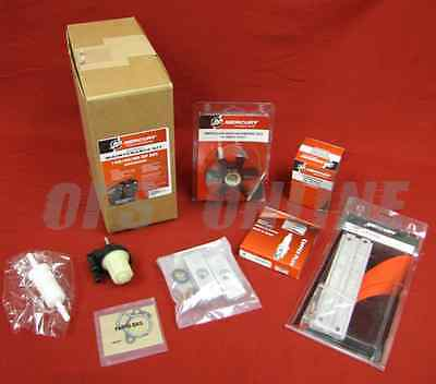 Mercury 300 Hour Maintenance Kit 40 / 50 / 60 HP EFI 4-Stroke BF CT 8M0090559