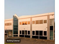 UXBRIDGE Office Space to Let, UB8 - Flexible Terms | 3 - 90 people