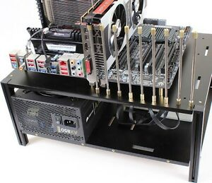 WANTED: PC Test/Bench Case | Open Air PC Case