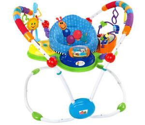 Baby Einstein jolly jumper