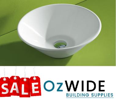 Counter Top Ceramic Basin Bowl Design Bathroom Sale Vanity