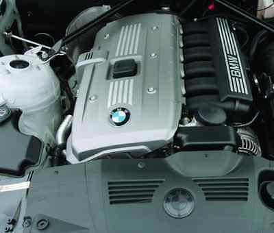 Bmw Z4 Roadster E85 Motor Kaufen