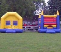 Guelph book your Bouncy Castle now!