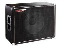 Ashdown 150 watt 4 ohm 15 inch bass speaker cabinet