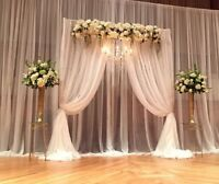 Event Party Planner and Decorator