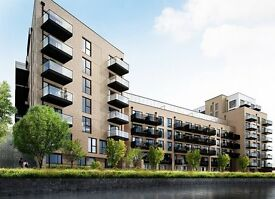 BRAND NEW 3 BEDROOM 3 BATHROOM LUXURY APARTMENT BROMLEY BY BOW E3 VACANT UNFURNISHED 5TH FLOOR