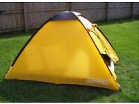 Eurohike 225ts Tent