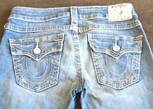 Women's True Religion Jeans 100% Authentic!