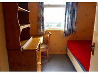 SINGLE ROOM IN MAIDSTONE - NEAR MAIDSTONE HOSPITAL & TOWN CENTRE