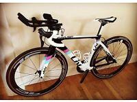 Liv Envie Advanced Tri Bike