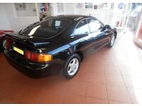 Toyota Celica 1.8 - New Clutch Fitted - New 12 Months Mot - Classic Bargain