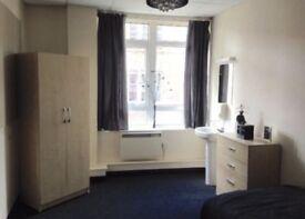 Rooms to let Hanley 75pw *NO DEPOSIT*