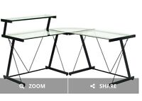 HOT SALE COMPUTER DESK WITH CHAIR