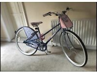 Ladies vintage bike!
