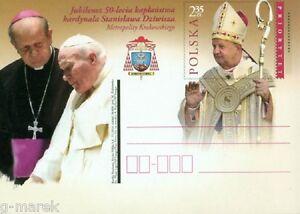 50th anniversary of priesthood by Cardinal Stanislaw Dziwisz - 2013 - Kraków, Polska - 50th anniversary of priesthood by Cardinal Stanislaw Dziwisz - 2013 - Kraków, Polska