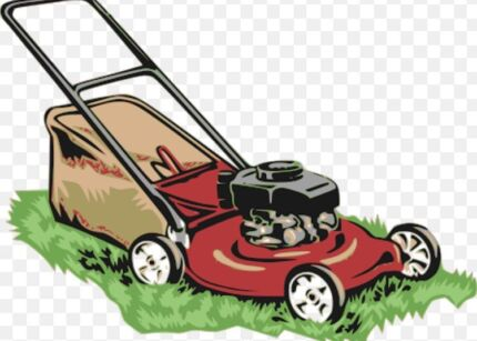 JRBmaintenance lawn mowing and edges services