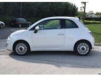 2012 Fiat 500 1,2 litre 3dr