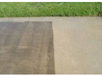BS . POWER WASHING SERVICE.