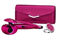 Curl secret pink brand new