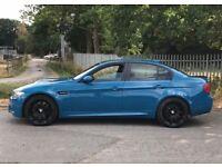 2008 BMW M3 4,0 litre 5dr