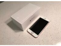Iphone 6s 32gb unlocked fully working order good condition £200 no offers