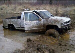 96 Chevy 1500