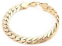 18k gold necklace and bracelets BRAND NEW