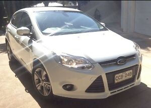 CHEAP, Great Condition !!  Ford Focus 2014 LW MKII Coogee Cockburn Area Preview