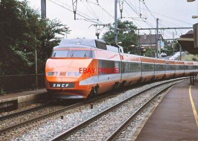PHOTO  TGV  VILLENCE FRANCE 1987_EDITED 1