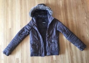 Bench Winter Jacket, Size Small