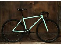 fixed gear (used)
