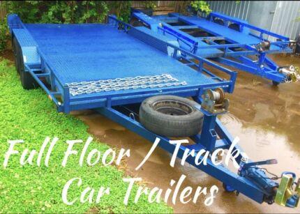 Car Trailer Hire Holt Belconnen Area Preview