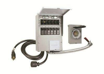 Reliance Controls 306crk Protran 2 Manual Transfer Switch Kit