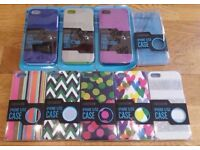 Brand new iphone 5/5S cases
