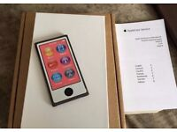Brand New Apple ipod nano 7th generation 16gb space grey Brand New Direct From Apple In Box Bose