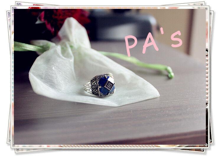 Vampire Diaries Caroline's Ring Women Gift