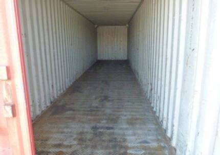 48 FT CIMIC  CONTAINER