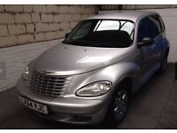 Chrysler PT Cruise AUTOMATIC, Petrol - Trade Sale / SPARES OR REPAIRS