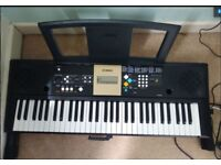 Electric piano (perfect for beginners)