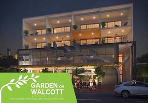 Brand New City View 1 Bed & 2 Bed Apartments in North Perth North Perth Vincent Area Preview
