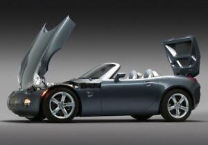 2006 Pontiac Solstice Cabriolet