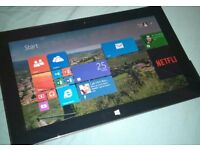 MICROSOFT SURFACE 32GB 2IN1