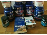 USN PhD optimum nutrition gainers for sale
