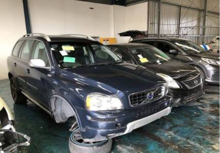 *****2016 VOLVO XC90 R-DESIGN BLUE WRECKING PARTS - V21183 Villawood Bankstown Area Preview