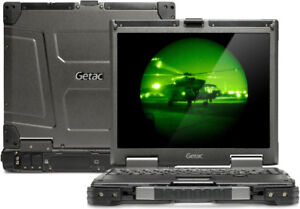 Wanted Getac b300x parts or complete laptop for parts