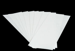 300PCS-WAXING-WAX-STRIPS-NON-WOVEN-STRIP-HAIR-REMOVAL-SALON-SPA-DISPOSABLE
