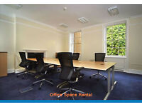 Co-Working * Bedford Square - WC1B * Shared Offices WorkSpace - West End - Central London