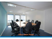 ** Beech Street (EC2Y) Office Space London ( City ) to Let
