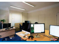 ** London West End - Oxford Circus (W1F) Office Space London to Let