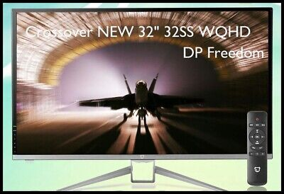 crossover monitor dp Computers/Tablets & Networking